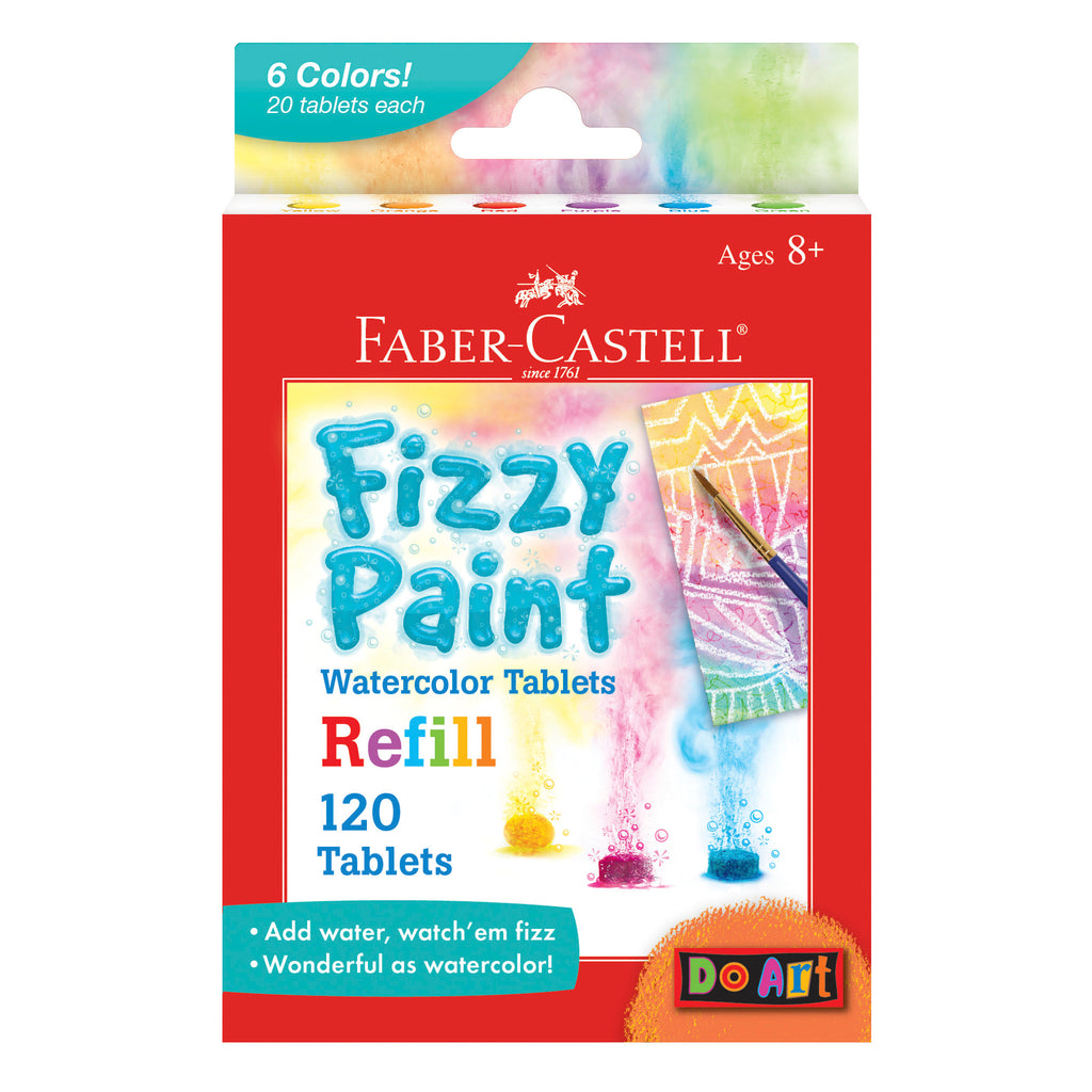Do Art Fizzy Paint Refill - #14600