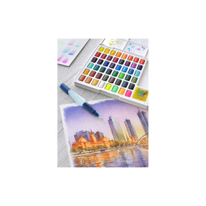 Watercolors in Pans 48ct - #FC169748