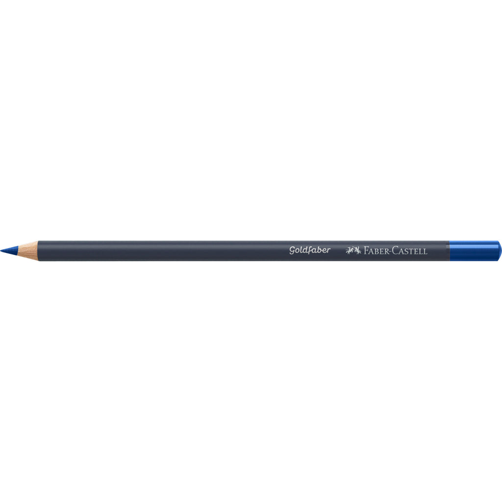 Goldfaber Color Pencil - #151 Helioblue-Reddish - #114751