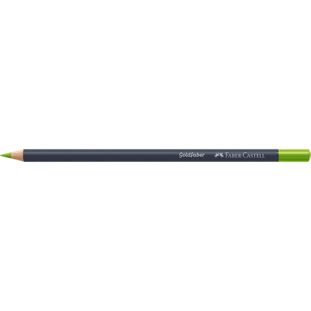 Goldfaber Color Pencil - #170 May Green - #114770