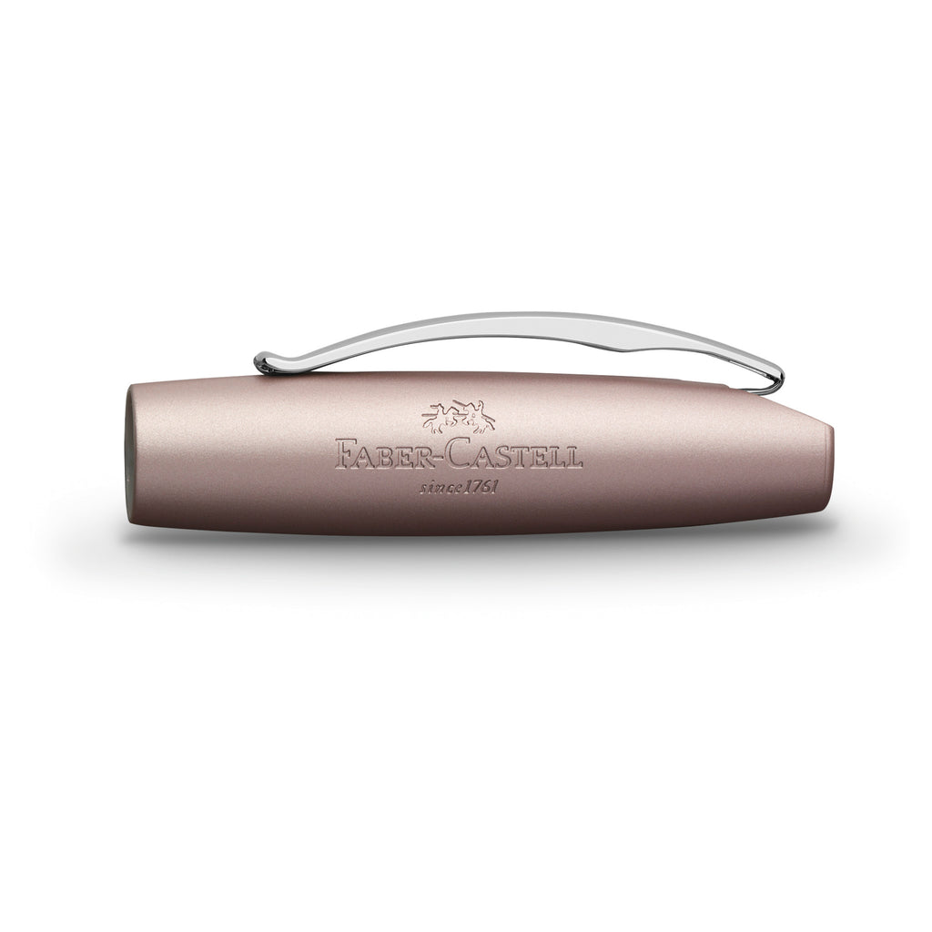 Essentio Fountain Pen, Aluminium Rosé - Medium - #148420