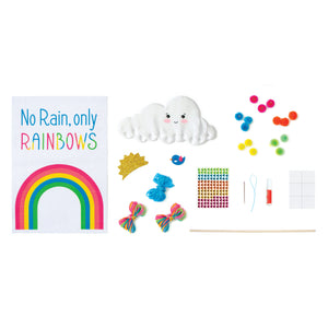 Quick Stitch Banner – Rainbow - #6255000