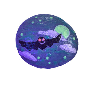Glow in the Dark Rock Painting Kit - #6232000