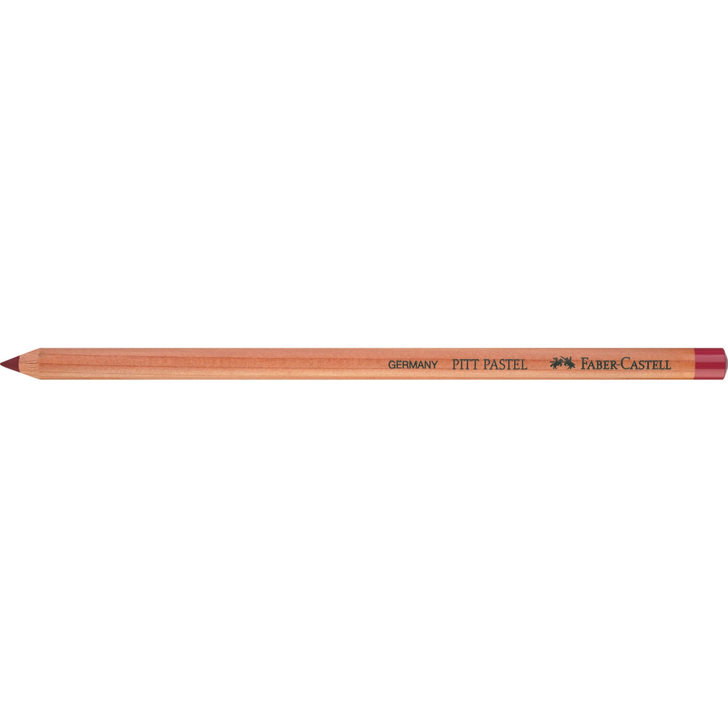 Pitt® Pastel Pencil - #193 Burnt Carmine