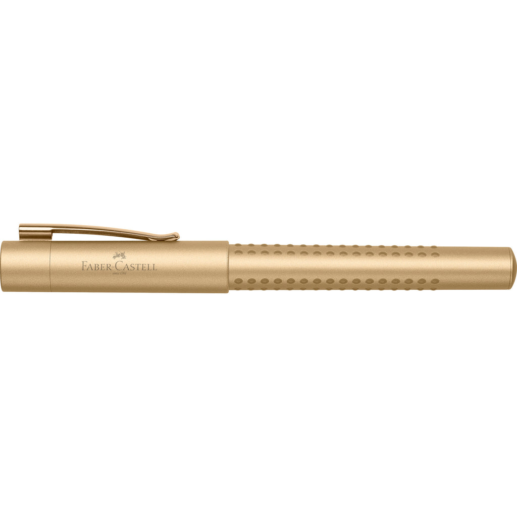 Grip 2011 Fountain Pen, Gold Edition - Medium - #140927