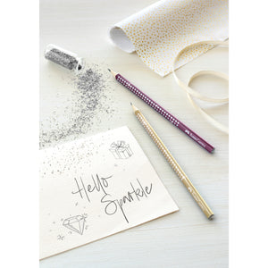 Sparkle Pencil - Pearl Bordeaux - #118215