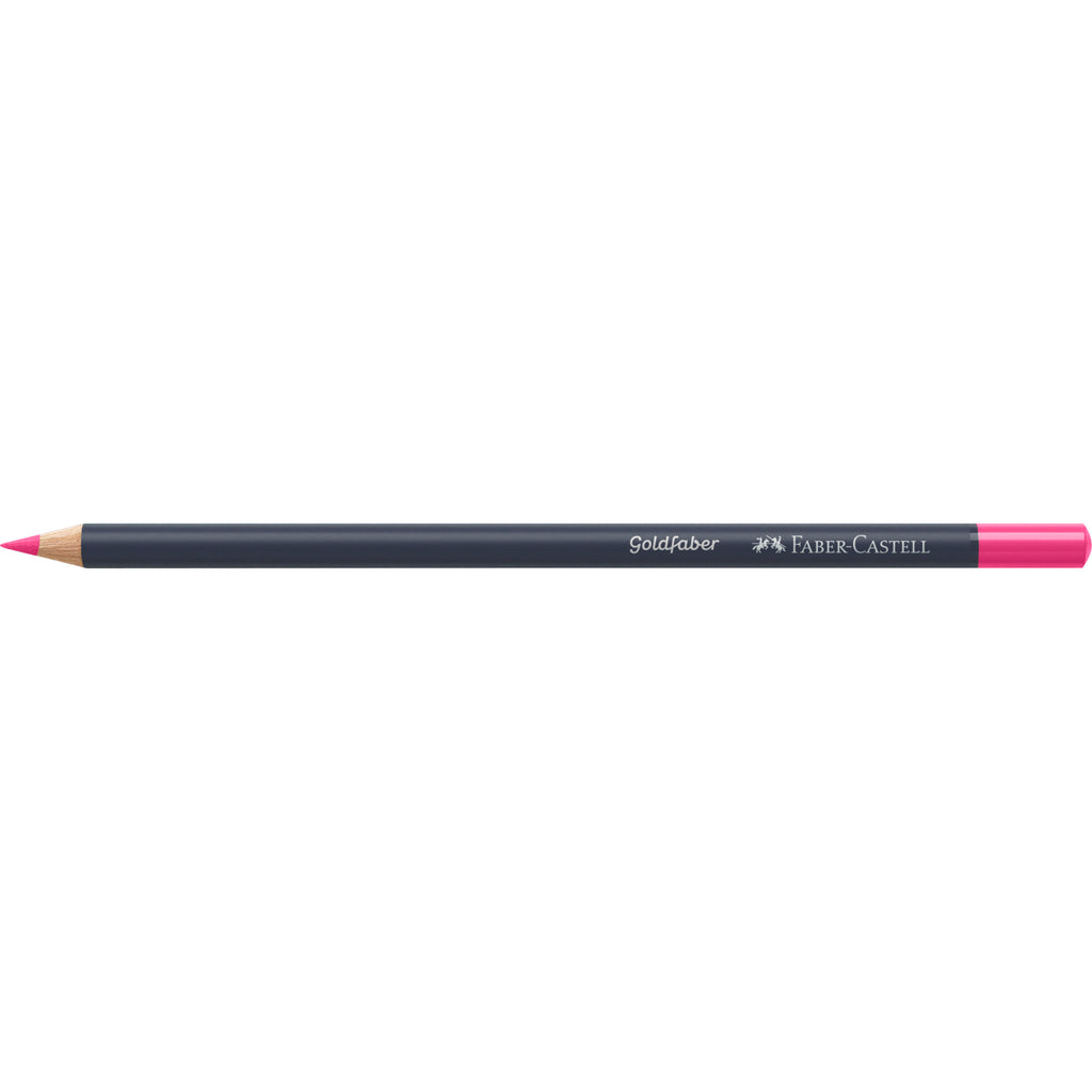 Goldfaber ™ Color Pencil - #123 Fuchsia
