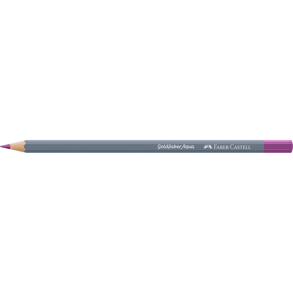 Goldfaber Aqua Watercolor Pencil - #134 Crimson - #114634