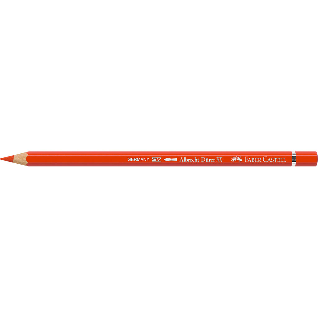 Albrecht Dürer® Artists' Watercolor Pencil - #117 Light Cadmium Red - #117617