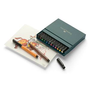 Pitt Artist Pen® Brush - Gift Box of 12 - #167146