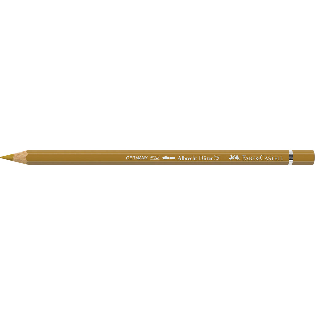 Albrecht Dürer® Artists' Watercolor Pencil - #268 Green Gold