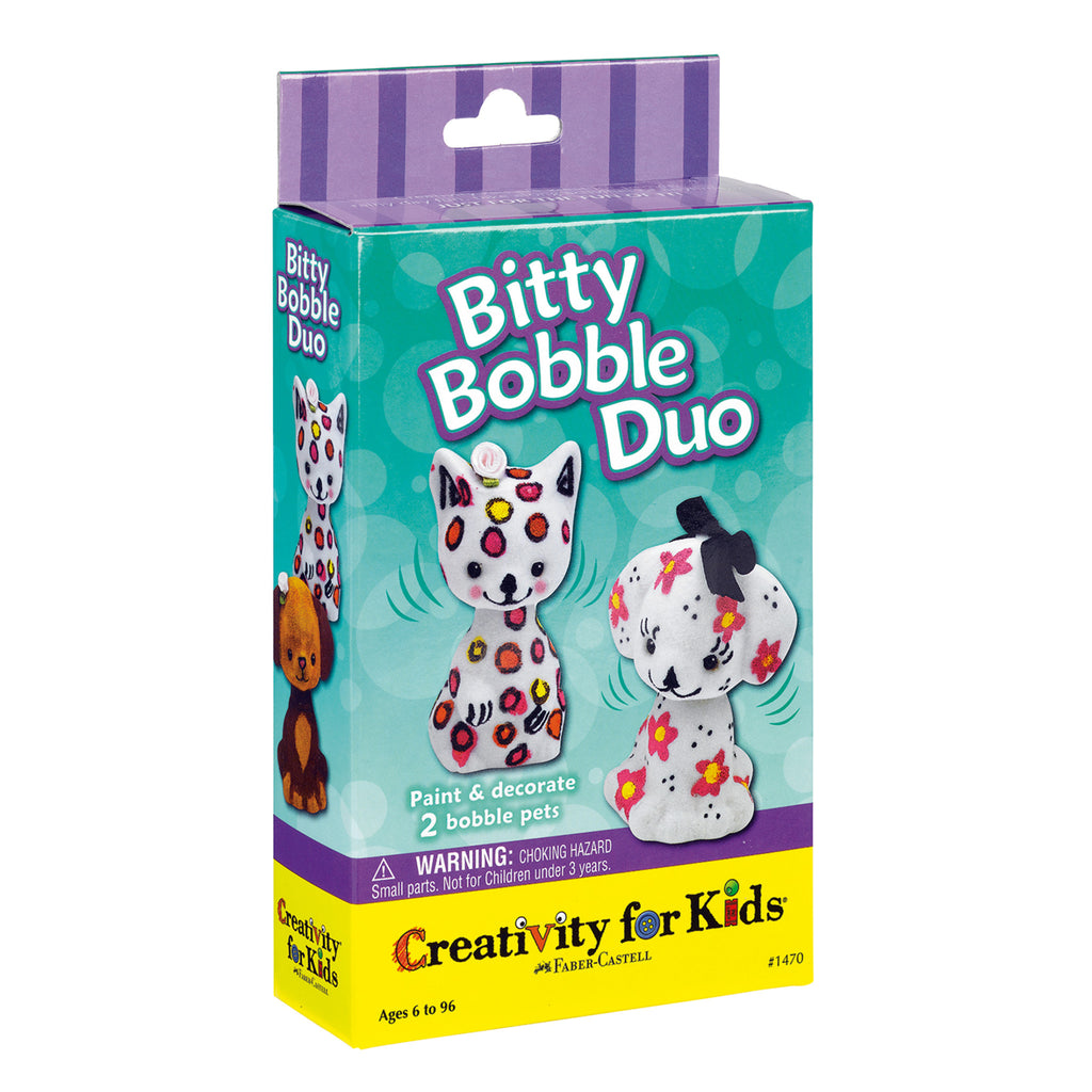Bitty Bobble Duo - #1470000