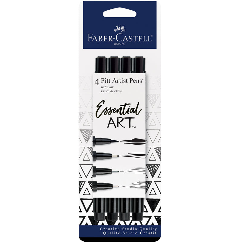 Pitt Artist Pen® - Essential Art  - #770075