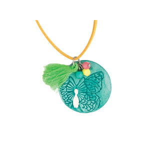 Pretty Pendants AromaJewelry - #3514000