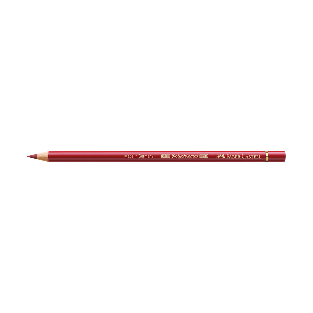 Polychromos® Artists' Color Pencil - #217 Middle Cadmium Red - #110217
