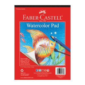 Watercolor Pad - #14526