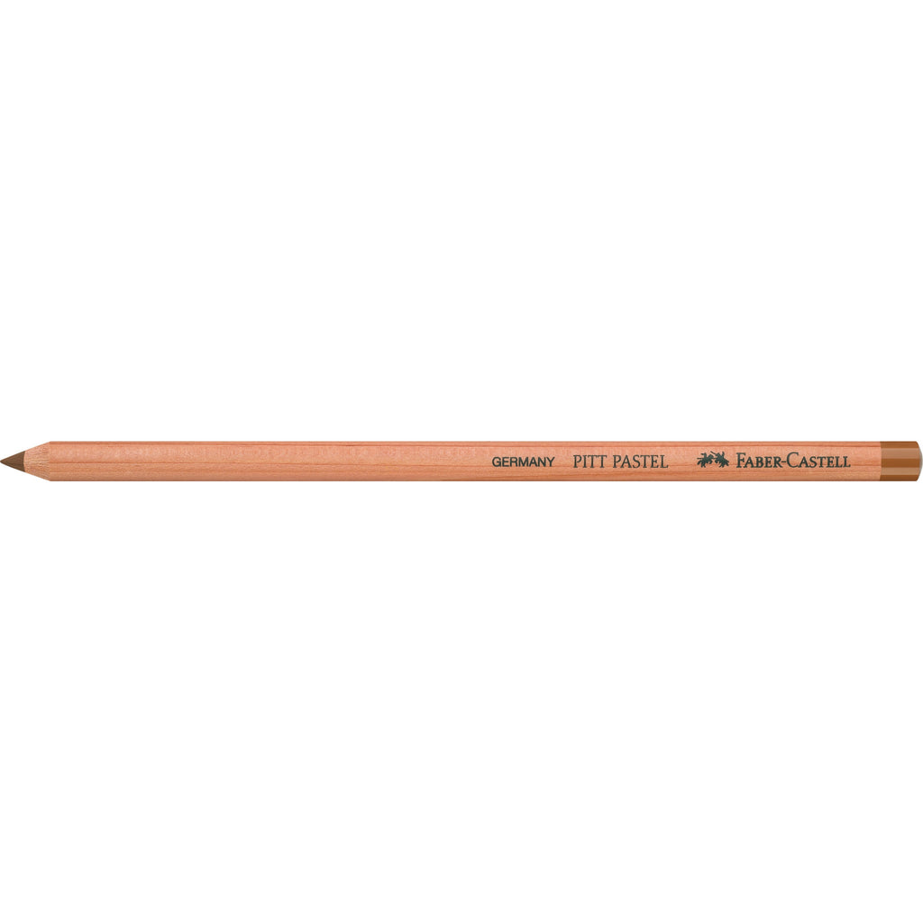 Pitt® Pastel Pencil - #180 Raw Umber - #112280