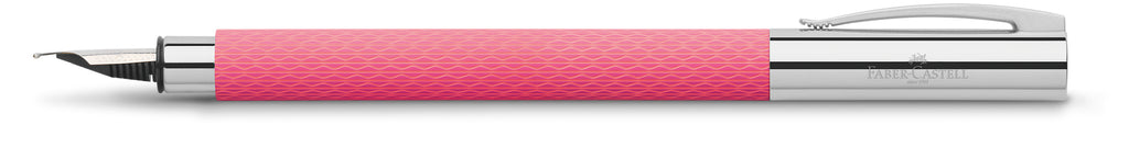 Ambition Fountain Pen, Opart Pink Sunset