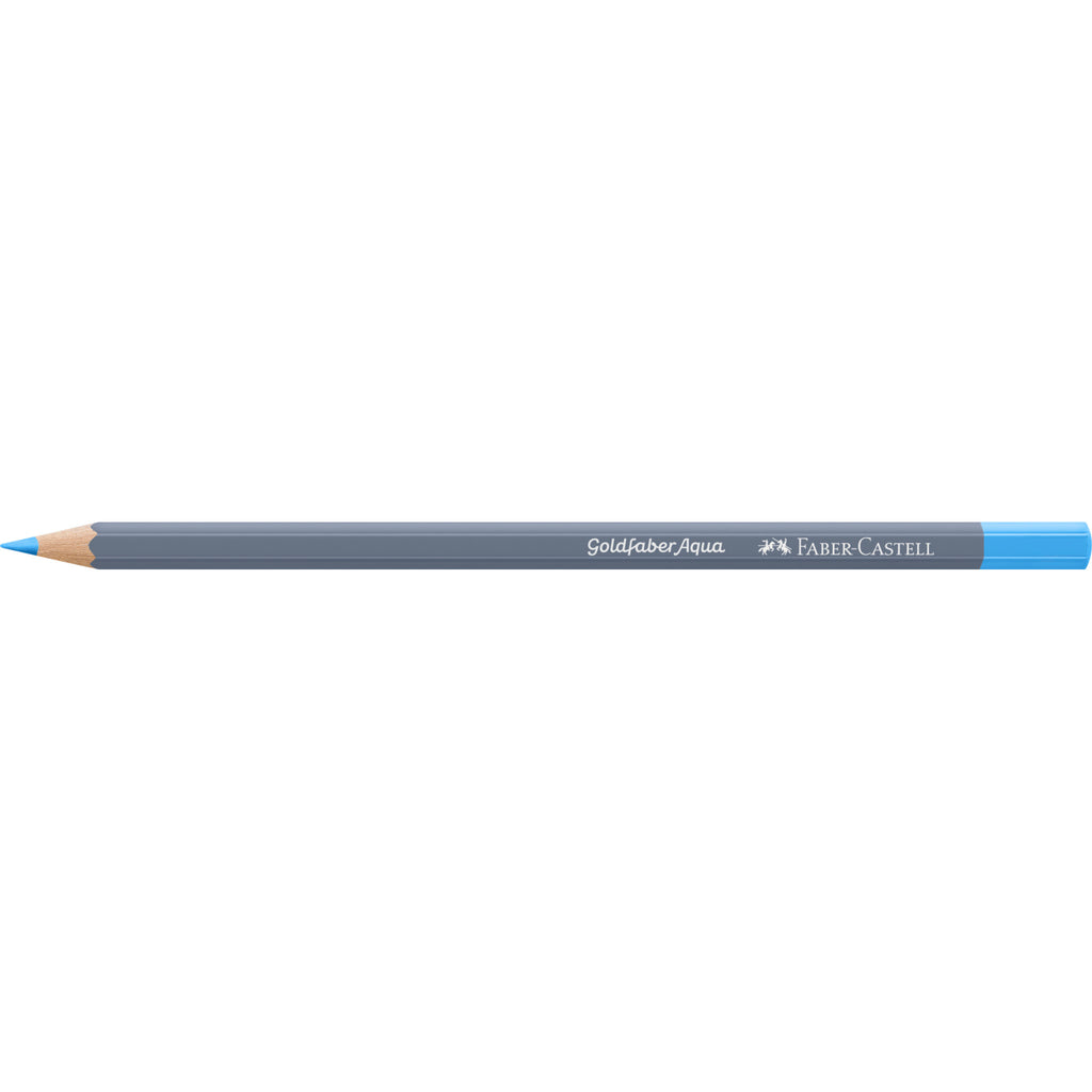 Goldfaber Aqua Watercolor Pencil - #147 Light Blue - #114647