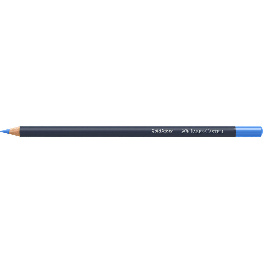 Goldfaber Color Pencil - #140 Light Ultramarine - #114740