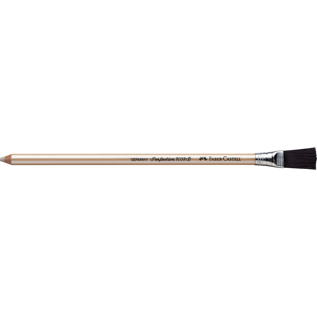 Perfection 7058 Eraser Pencil with Brush