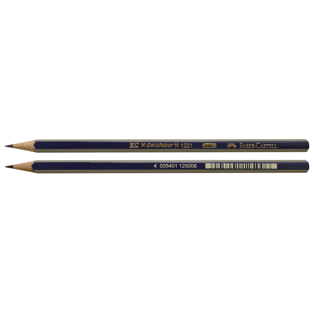 Graphite Sketch Pencils - HB