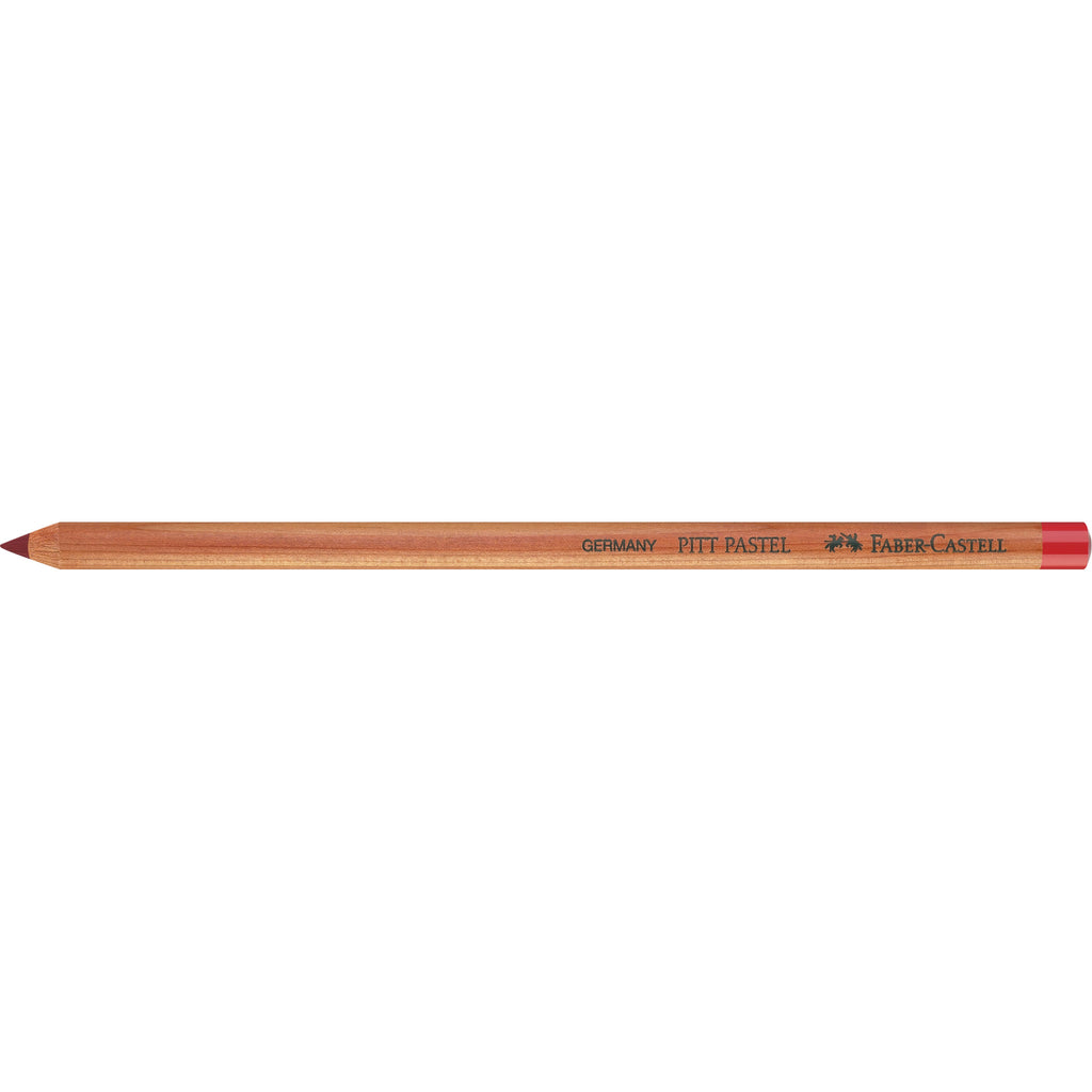 Pitt® Pastel Pencil - #225 Dark Red - #112125