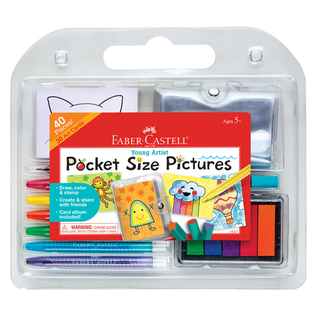 Young-Artist-Pocket-Size-Pictures - #14327