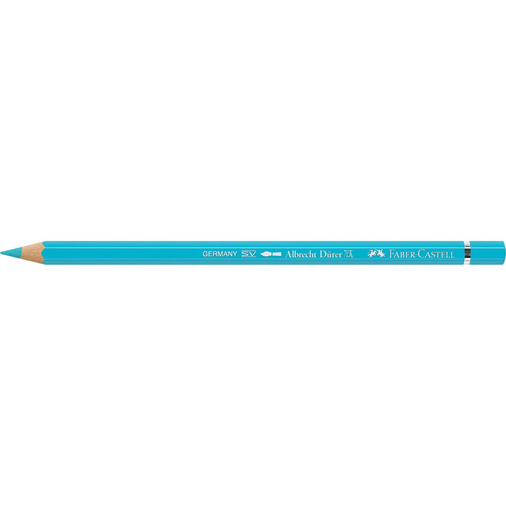 Albrecht Dürer® Artists' Watercolor Pencil - #154 Light Cobalt Turquoise - #117654