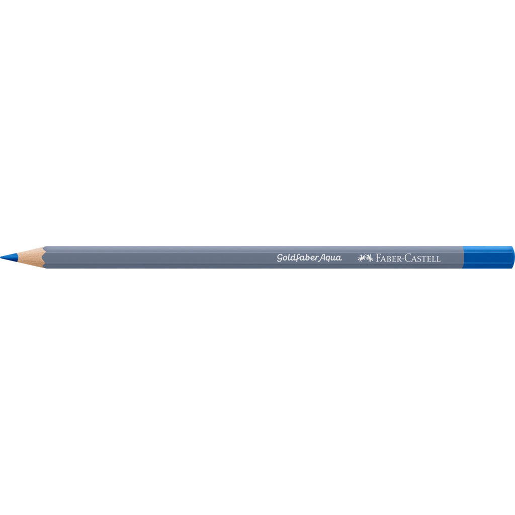 Goldfaber Aqua Watercolor Pencil - #149 Bluish Turquoise - #114649