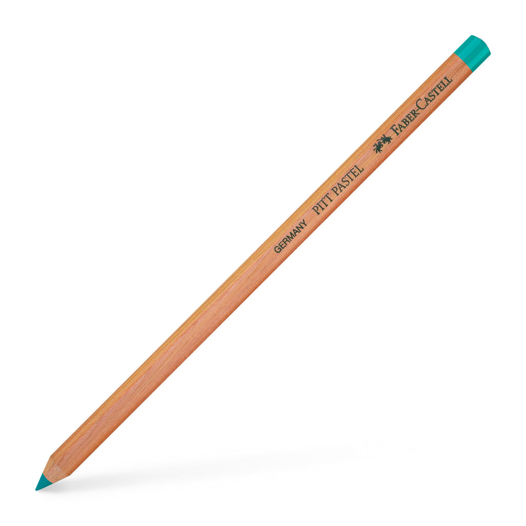 Pitt® Pastel Pencil - #156 Cobalt Green - #112256