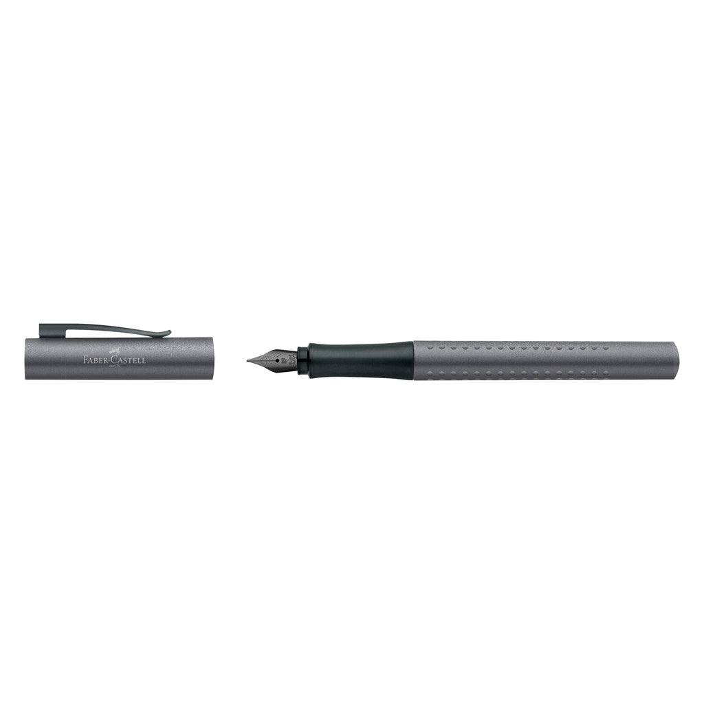 Grip 2011 Fountain Pen, Anthracite - Extra Fine - #140946