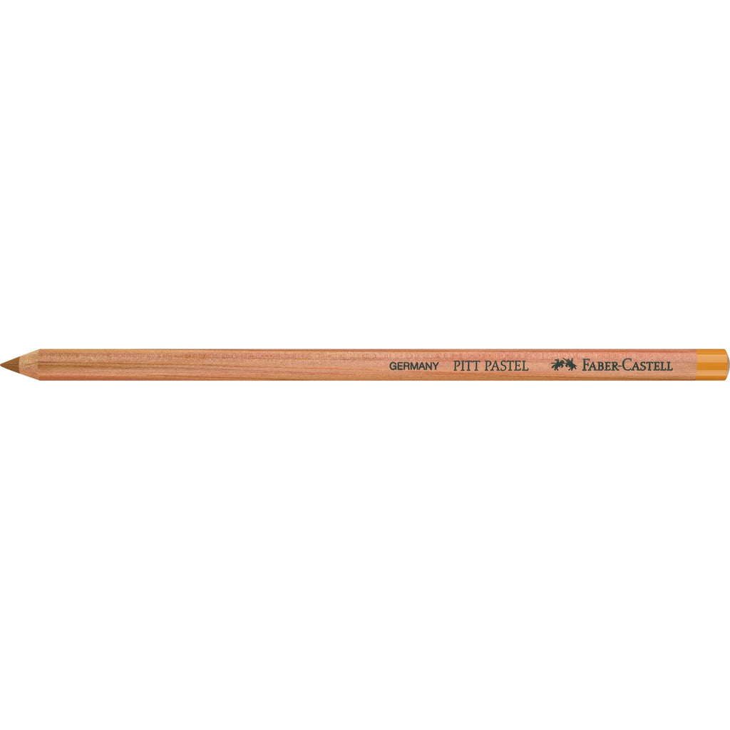 Pitt® Pastel Pencil - #182 Brown Ochre - #112282