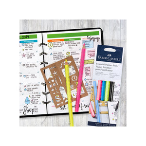 Essential Planner Pack - #770085