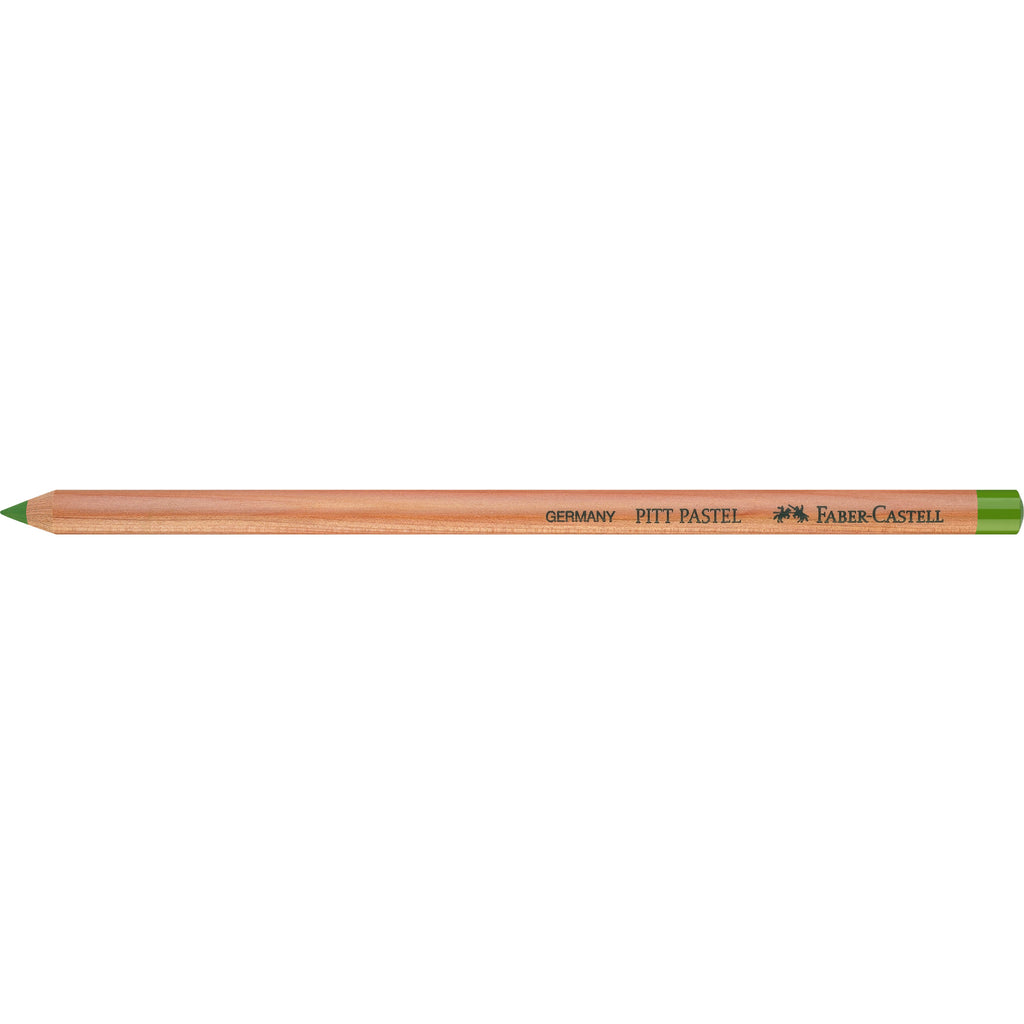 Pitt® Pastel Pencil - #168 Earth Green Yellowish - #112268