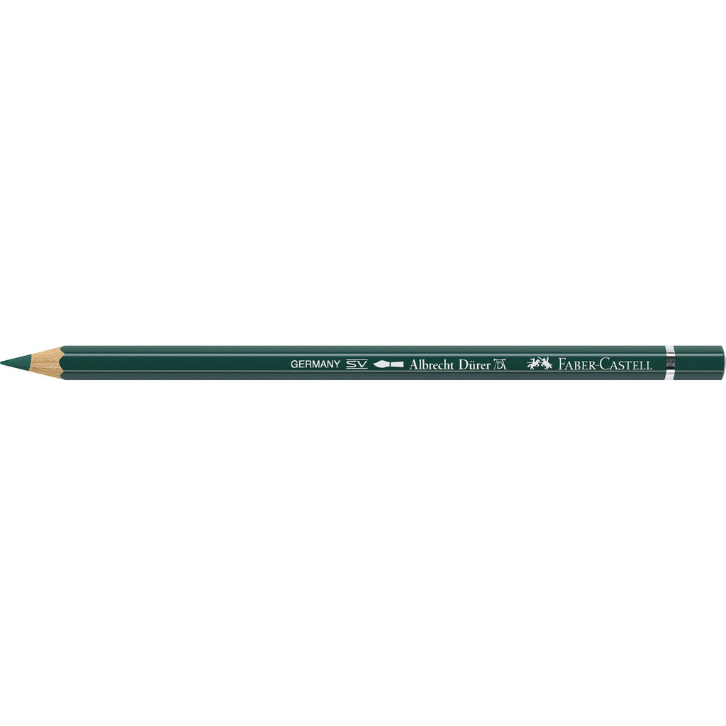 Albrecht Dürer® Artists' Watercolor Pencil - #267 Pine Green