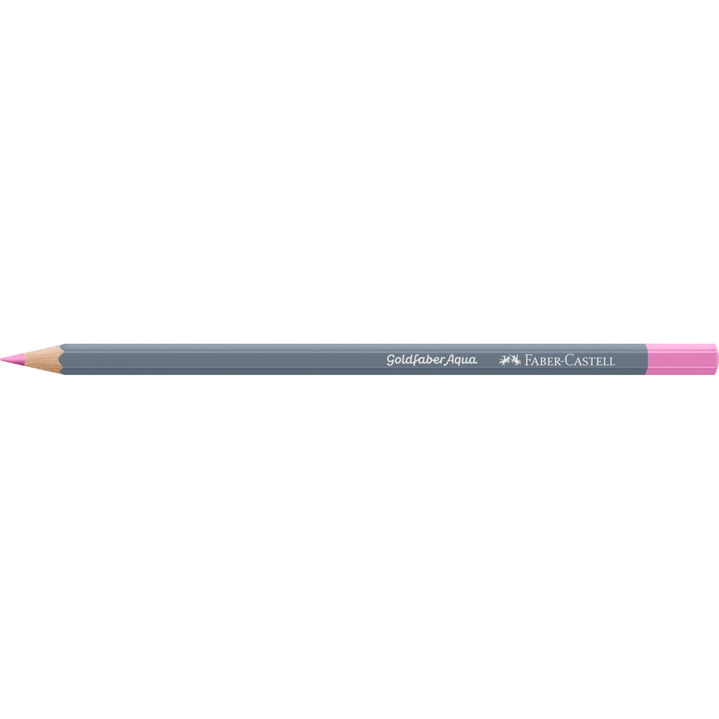 Goldfaber Aqua Watercolor Pencil - #119 Light Magenta - #114619