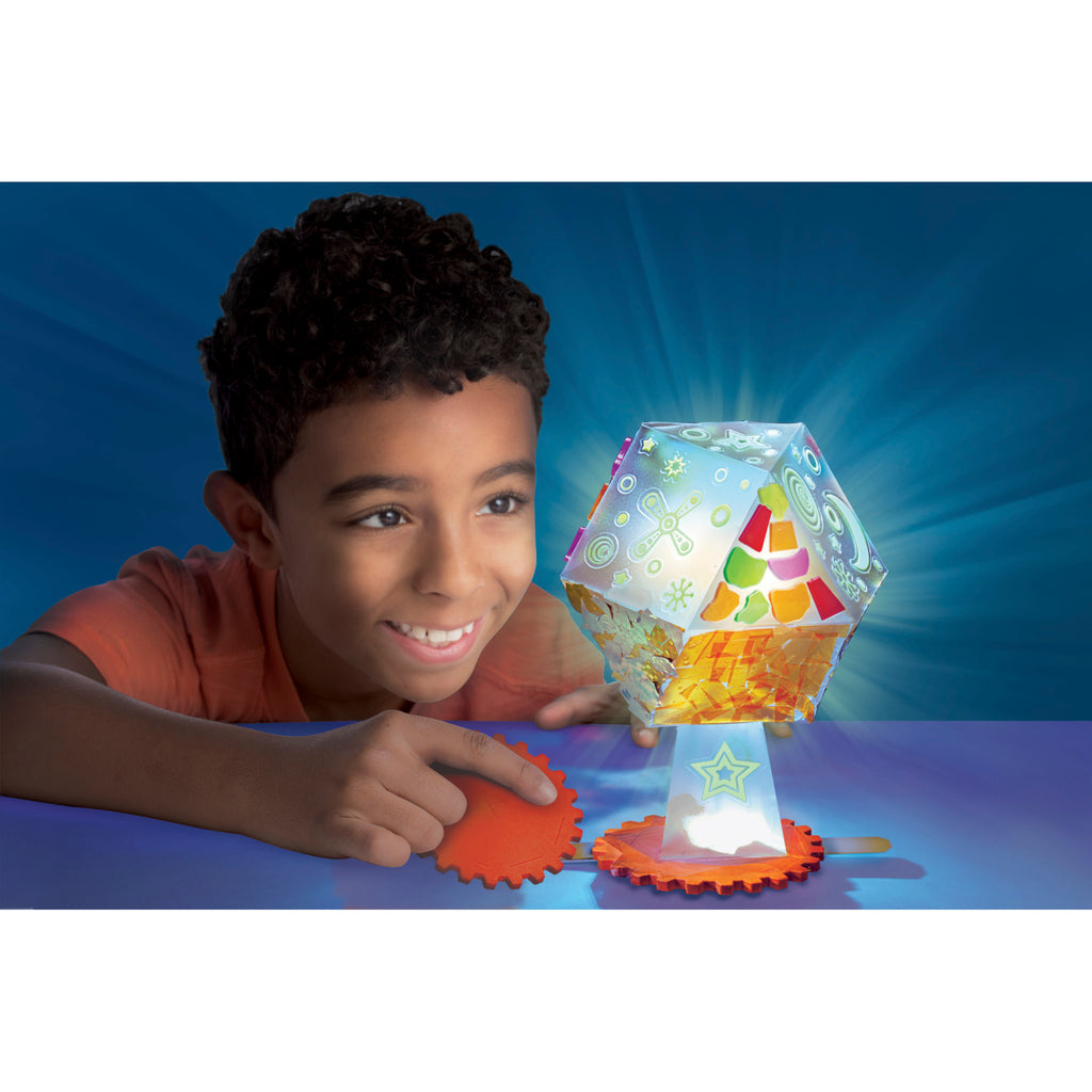 Invent a Stellar Solar Light - #3624000