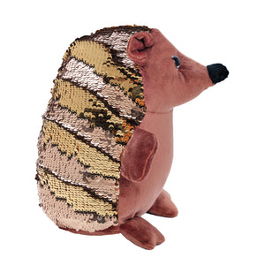 Sequin Pets - Happy the Hedgehog - #6175000