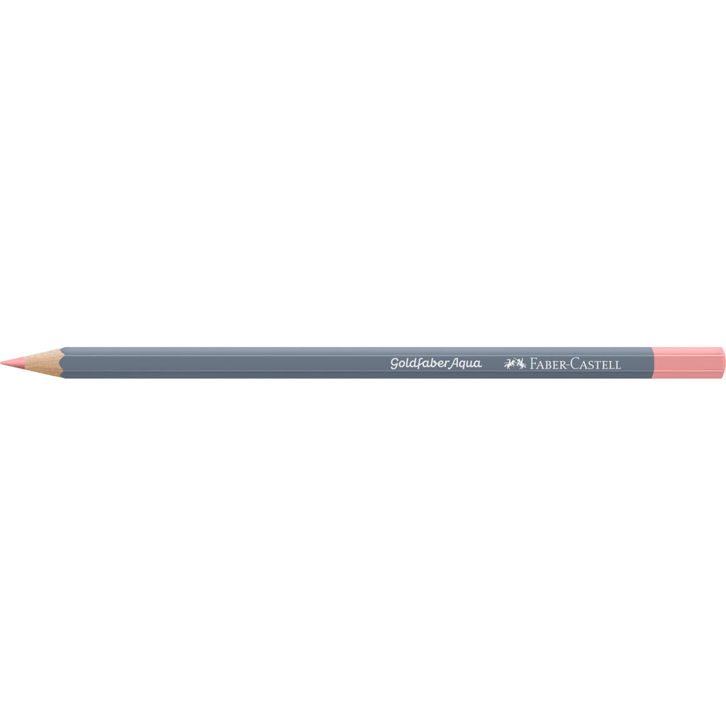 Goldfaber Aqua Watercolor Pencil - #131 Coral - #114631