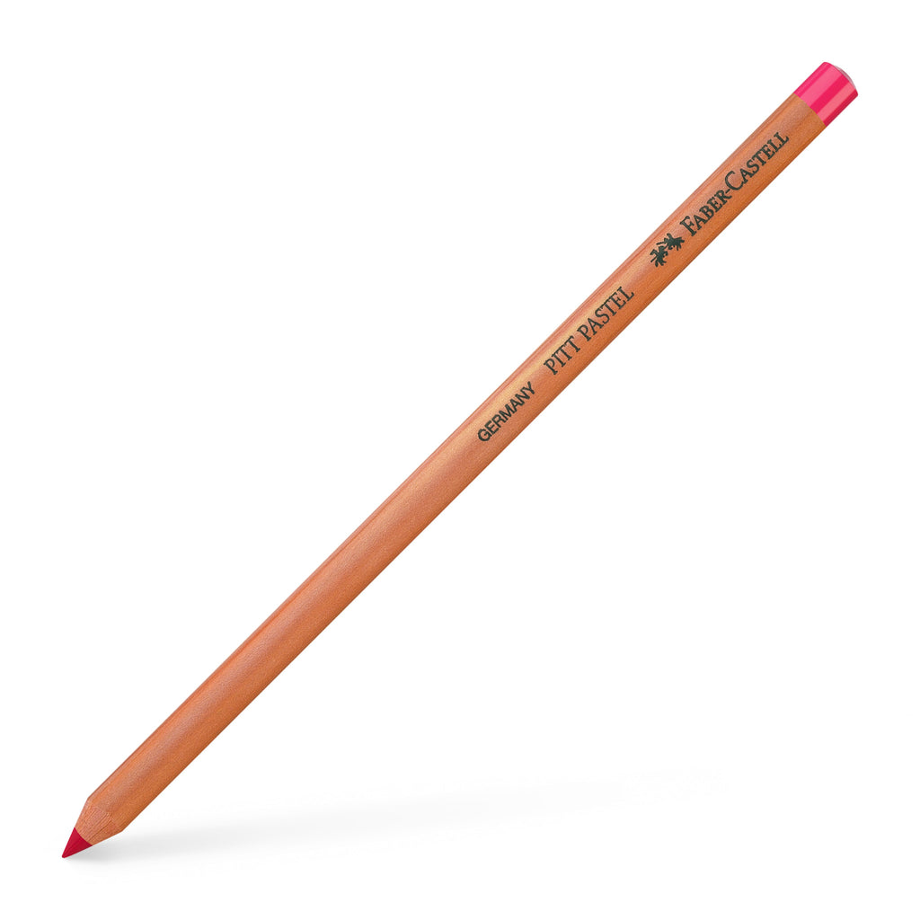 Pitt® Pastel Pencil - #226 Alizarin Crimson