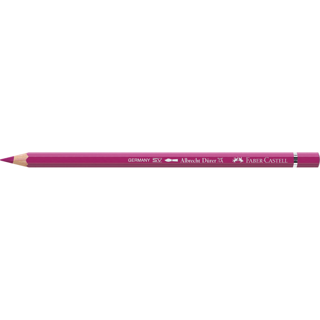 Albrecht Dürer® Artists' Watercolor Pencil - #125 Middle Purple Pink - #117625