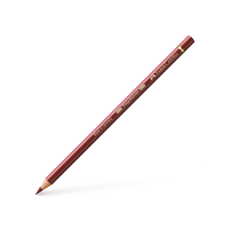 Polychromos® Artists' Color Pencil - #192 India Red - #110192