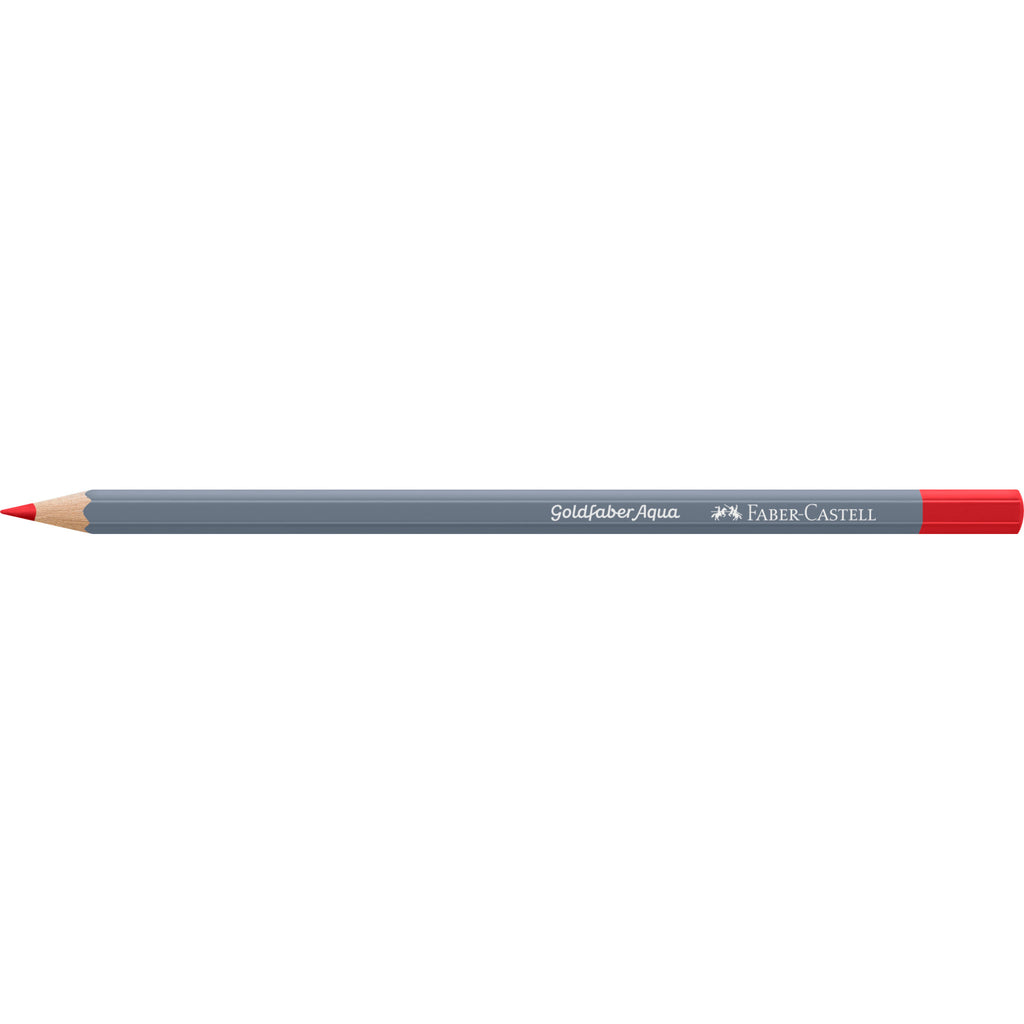 Goldfaber Aqua Watercolor Pencil - #121 Pale Geranium Lake - #114621