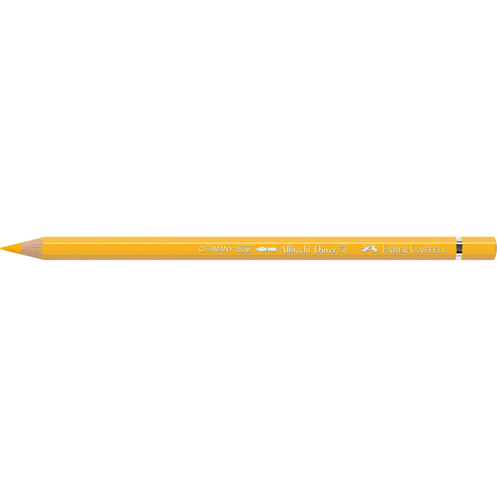 Albrecht Dürer® Artists' Watercolor Pencil - #108 Dark Cadmium Yellow - #117608