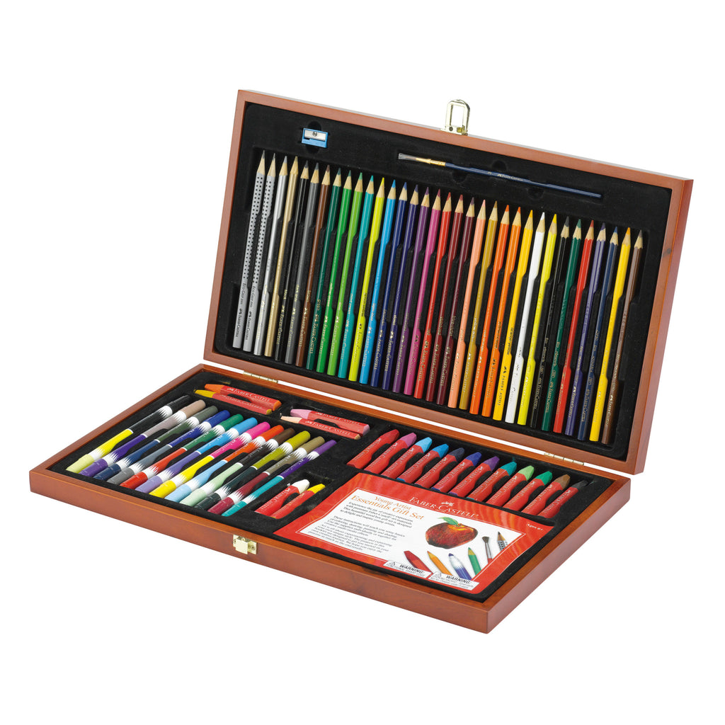 Young Artist Essentials Gift Set - #14528