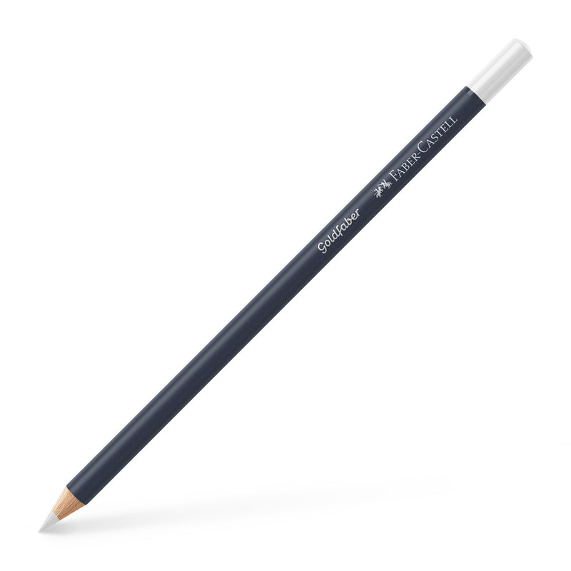 Goldfaber Color Pencil - #101 White - #114701