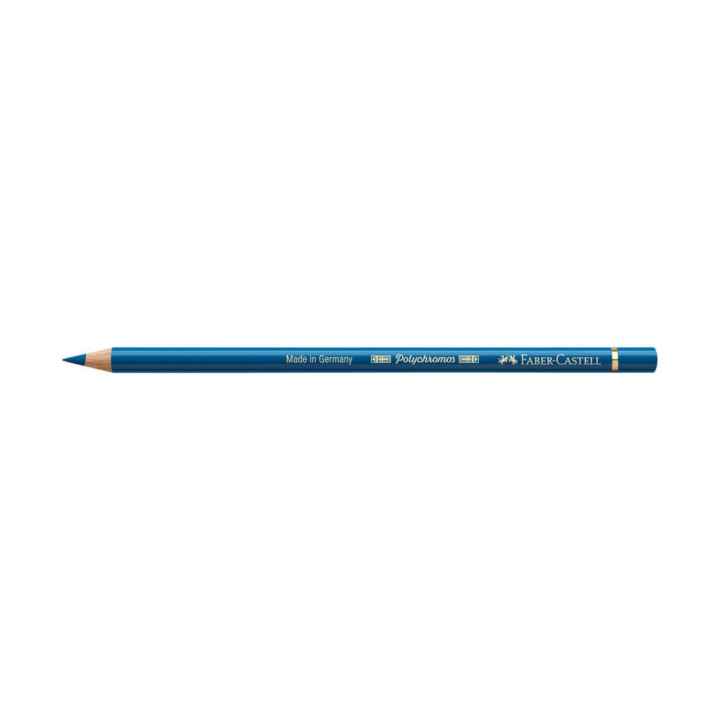 Polychromos® Artists' Color Pencil - #149 Bluish Turquoise - #110149
