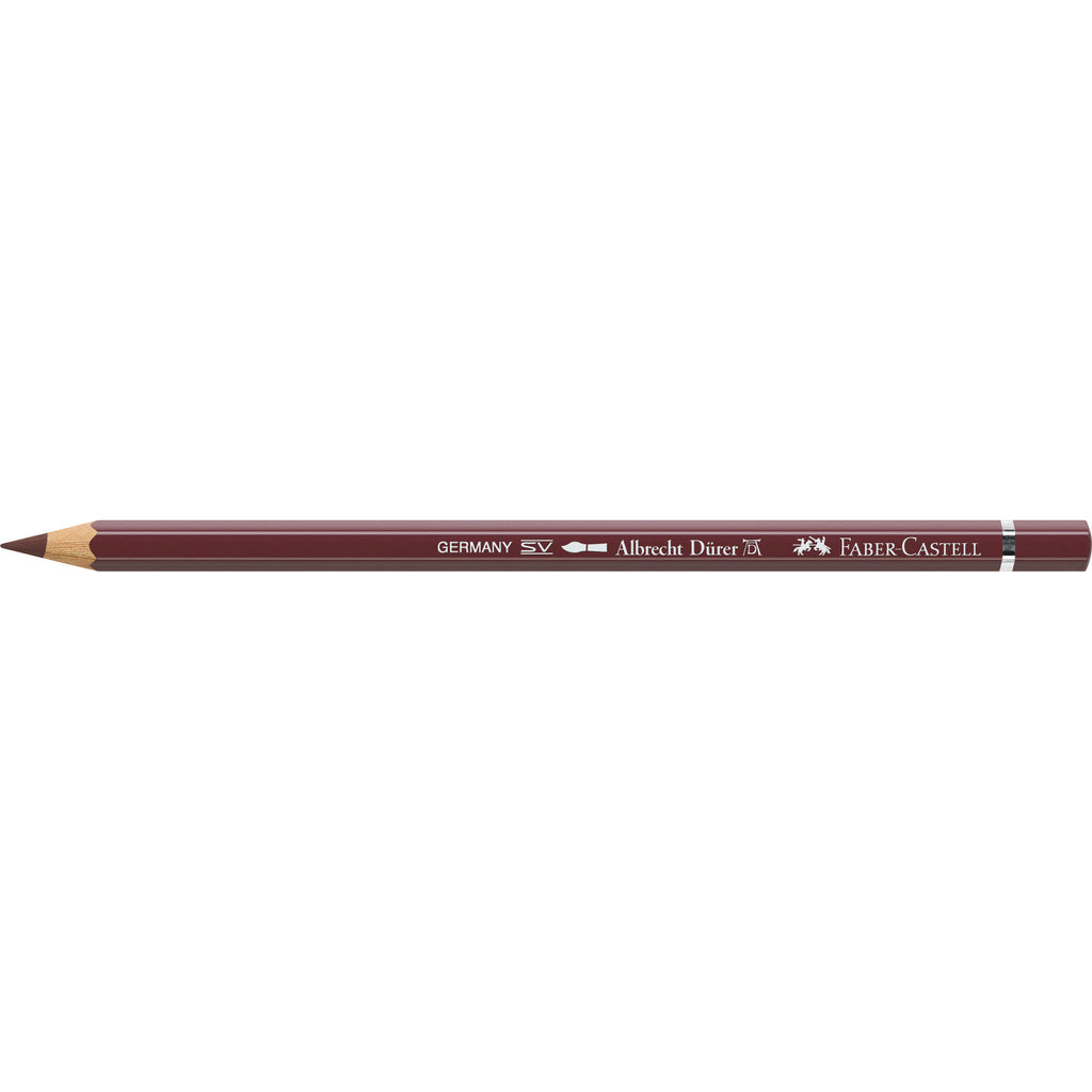 Albrecht Dürer® Artists' Watercolor Pencil - #263 Caput Mortuum Violet - #117763