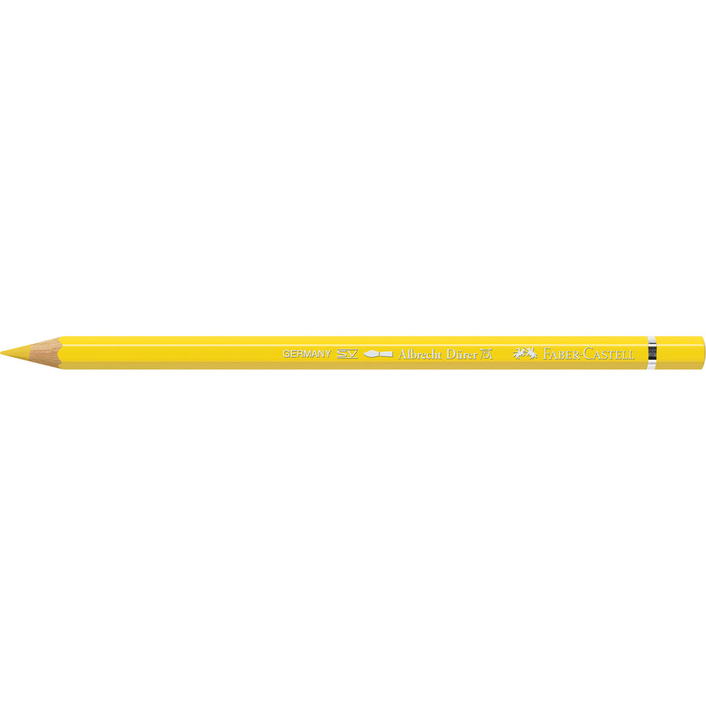 Albrecht Dürer® Artists' Watercolor Pencil - #106 Light Chrome Yellow